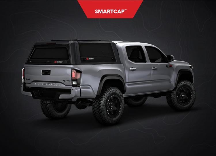 RSI Smartcap Campershell