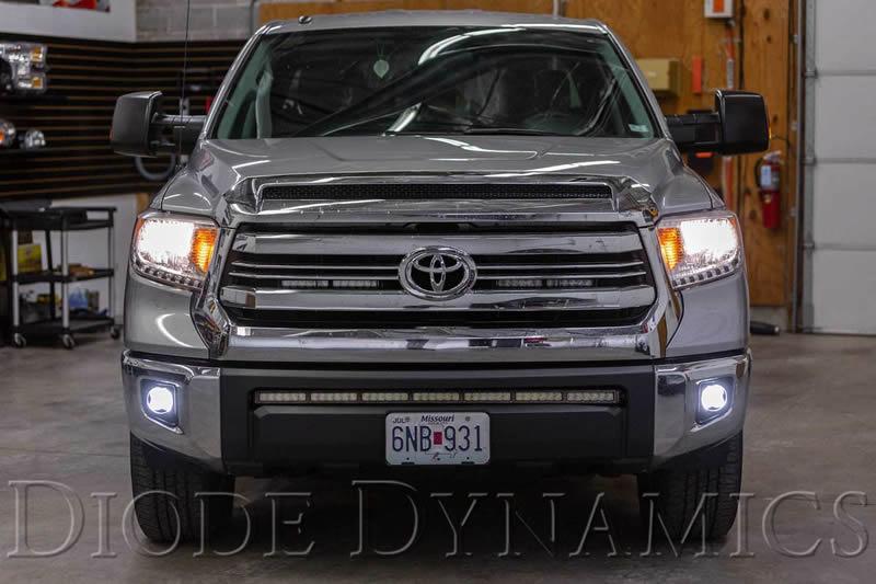 Diode Dynamics lighting