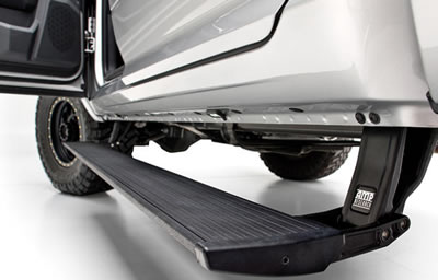 AMP Running Board