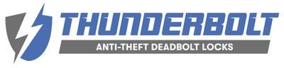 Thunderbolt anti-theft locks